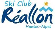Logo du ski club Reallon